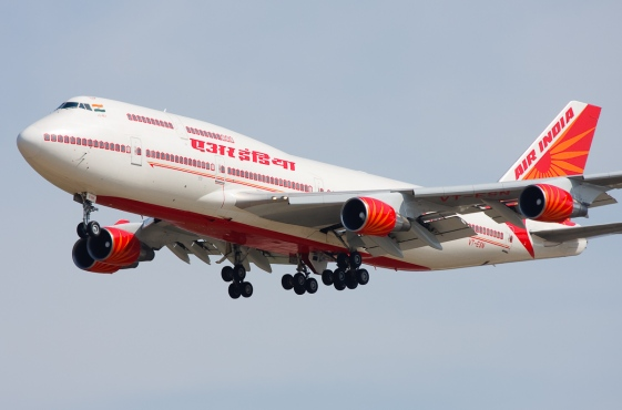 Air India Airlines